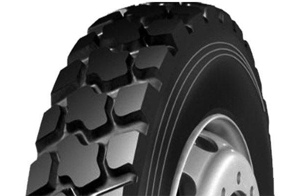 13R22.5 LM301 18PR LongMarch Tyre