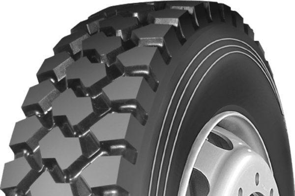 11R22.5 LM305 16PR LongMarch Tyre