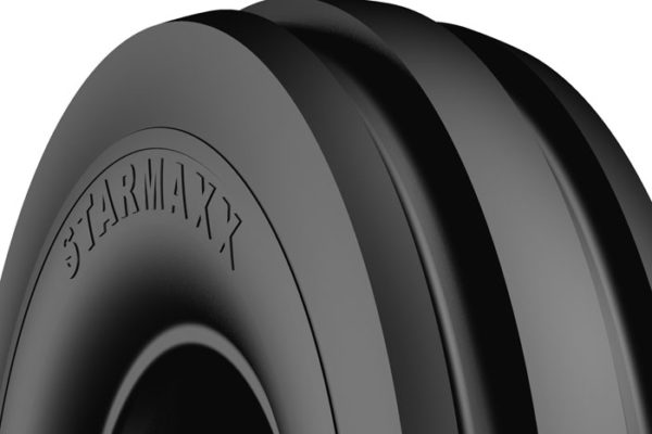 10.00-16 3-Rib TR35 8PR Starmaxx Tyre