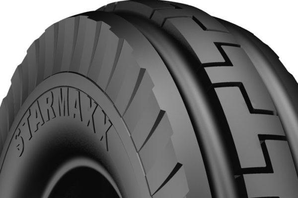 6.50-16 3-Rib T-block TR50 8PR Starmaxx Tyre