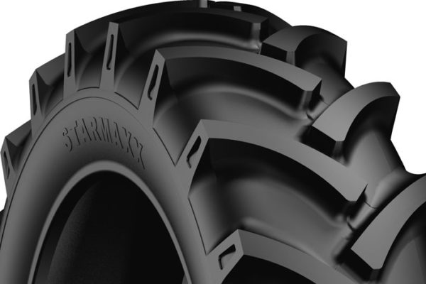 10.0/75-15.3 Traction TR60 12PR Starmaxx Tyre