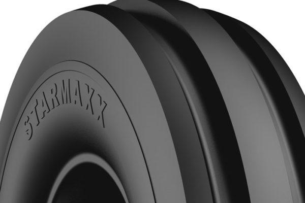 9.00-16 3-Rib TR20 8PR Starmaxx Tyre
