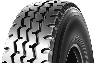 7.50R16 HK802 14PR Superhawk Tyre (includes tube and flap)