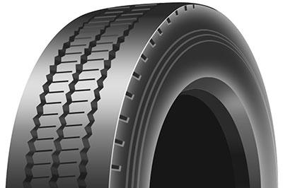 11R22.5 HK826 16PR Superhawk Tyre